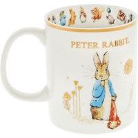 Beatrix Potter Peter Rabbit Special Edition Mug