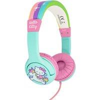 Hello Kitty Unicorn Childrens Headphones
