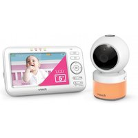 Vtech Digital Baby Monitor 5 Inch Colour Screen with Ceiling Projection
