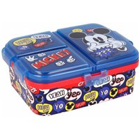 Stor Its a Mickey Thing Extra Large Sandwich Box.