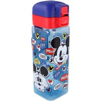 Its a Mickey Thing Lock Square Bottle.