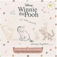 Winnie the Pooh 2022 Calendar