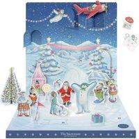 The Snowman Musical Christmas Advent Calendar