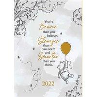 Winnie the Pooh 2022 A5 Diary