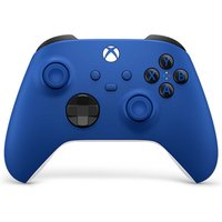 Official Xbox Series X & S Wireless Controller Blue