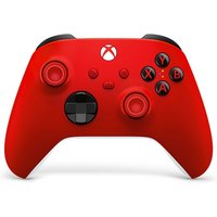 Official Xbox Series X & S Wireless Controller Red