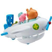 Peppa Pig Dr Hamster Veterinary Plane