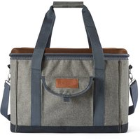 Heritage Foldable Picnic Cooler.