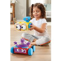 Fisher Price 4-in-1 Ultimate Robot