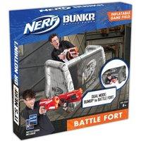 Nerf Bunkr Battle Fort