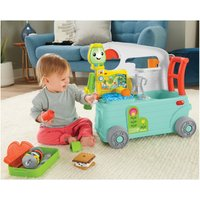 Fisher Price 3-in-1 on the Go Camper