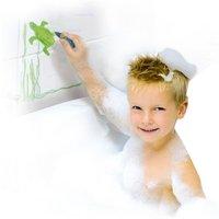 SES CREATIVE Set of 8 Tiny Talents Aqua Colouring in the Bath