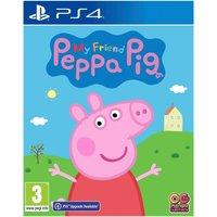 PS4: PRE-ORDER My Friend Peppa Pig