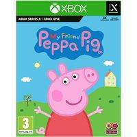 Xbox One: PRE ORDER My Friend Peppa Pig