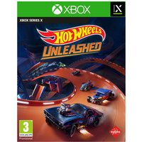 Xbox Series X: PRE-ORDER Hot Wheels Unleashed-Day One Edition
