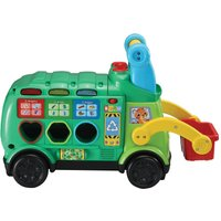 Vtech Ride and Go Recycling Truck
