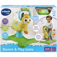 Vtech Bounce and Play Llama