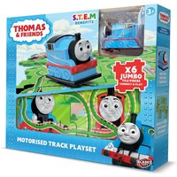 Thomas and Friends Tile Track Playset