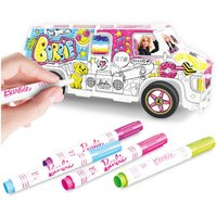 Barbie Maker Kitz DIY Super Van
