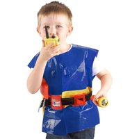Fireman Sam Utility Belt.