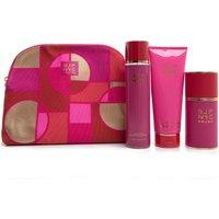 Sarah Jessica Parker NYC Crush 100ml Eau de Parfum Circle Bag Gift Set.