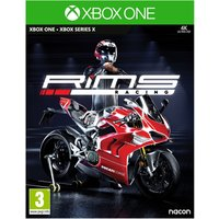 Xbox One: PRE-ORDER Rims Racing