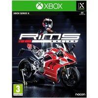 Xbox Series X: PRE-ORDER Rims Racing