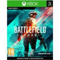 Xbox Series X: PRE-ORDER Battlefield 2042