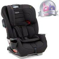 Graco Avolve Group 1/2/3 Black Car Seat