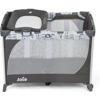 Joie Commuter Change Logan Travel Cot