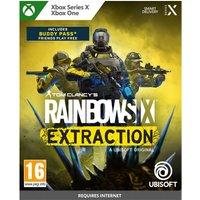 Xbox Series X: PRE-ORDER Rainbow Six Extraction