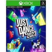 Xbox Series X: PRE-ORDER Just Dance 2022