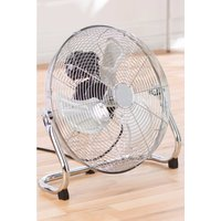 Daewoo 18 Inch High Velocity Floor Fan