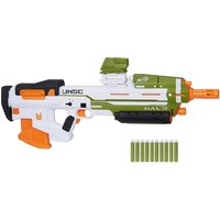Nerf Halo MA40 Motorised Dart Blaster