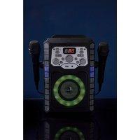 Daewoo Bluetooth Karaoke Machine.