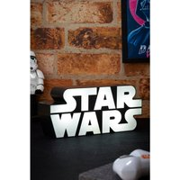 Star Wars Logo Light.