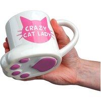 Crazy Cat Lady Mug.