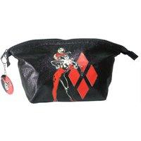 Harley Quinn Makeup Bag