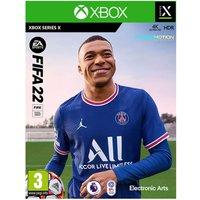 Xbox Series X: PRE-ORDER FIFA 22