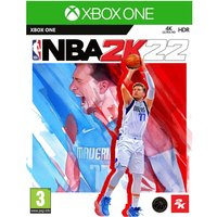 Xbox One: NBA 2K22