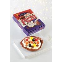 Cadbury Make Your Own Chocolate Pizza Kit