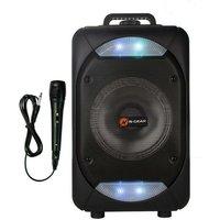 N-Gear The Flash 610 Portable Trolley Bluetooth Speaker.