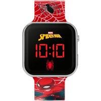 Kids Spiderman Digital Watch