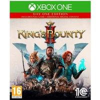 Xbox One: Kings Bounty II