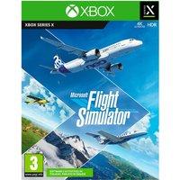 Xbox Series X: Microsoft Flight Simulator