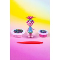 Trolls Make Your Own Poppy Dough Set