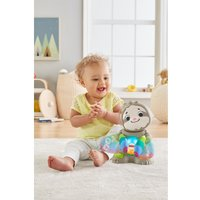 Fisher Price Linkimals Laugh and Learn Slow Moves Sloth