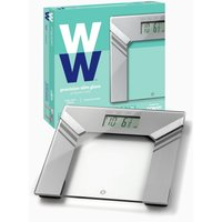 Weightwatchers Ultra Slim Electronic Glass Scale.