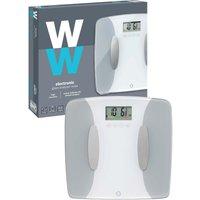 Weightwatchers Precision Body Analyser Scale.