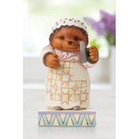 Beatrix Potter by Jim Shore Mrs Tiggy Winkle Figurine